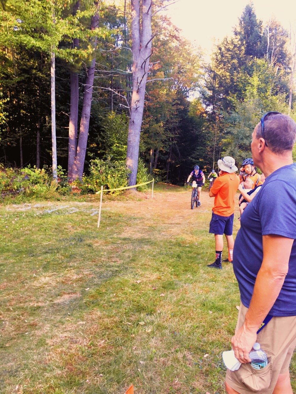 Mountain Biking at Vermont Academy - September 27, 2017  - 7961.JPG