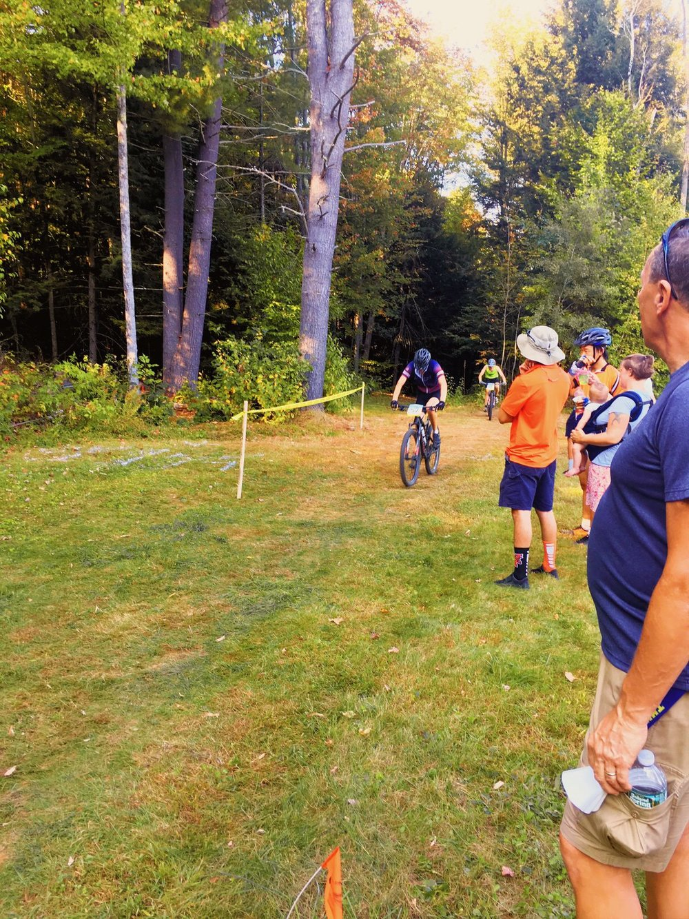 Mountain Biking at Vermont Academy - September 27, 2017  - 7963.JPG