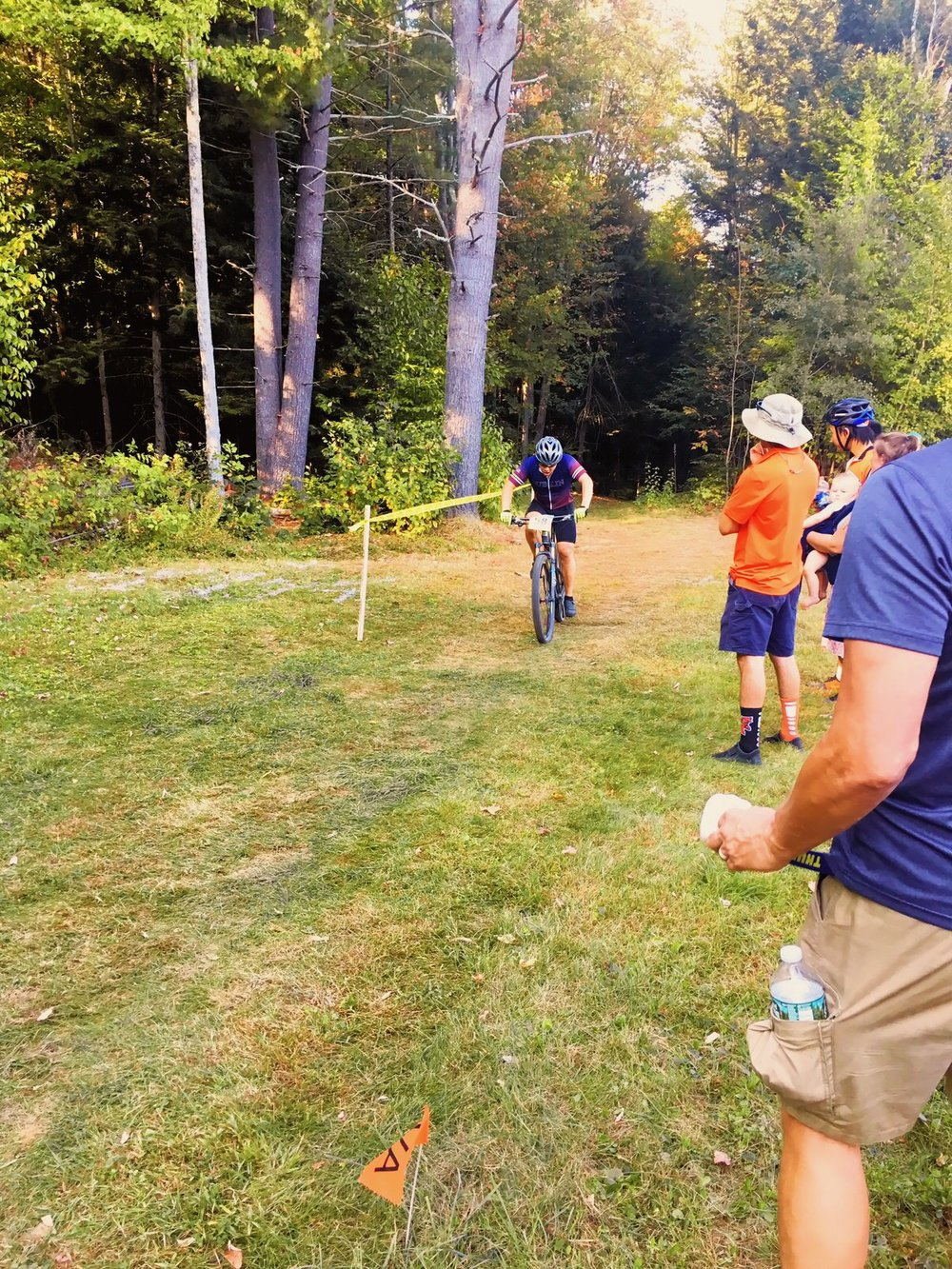 Mountain Biking at Vermont Academy - September 27, 2017  - 7965.JPG