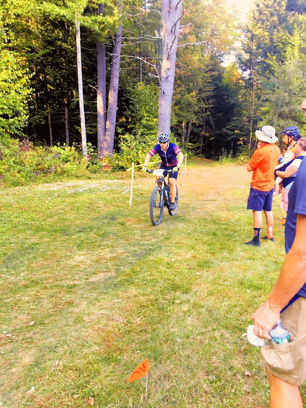 Mountain Biking at Vermont Academy - September 27, 2017  - 7966.JPG