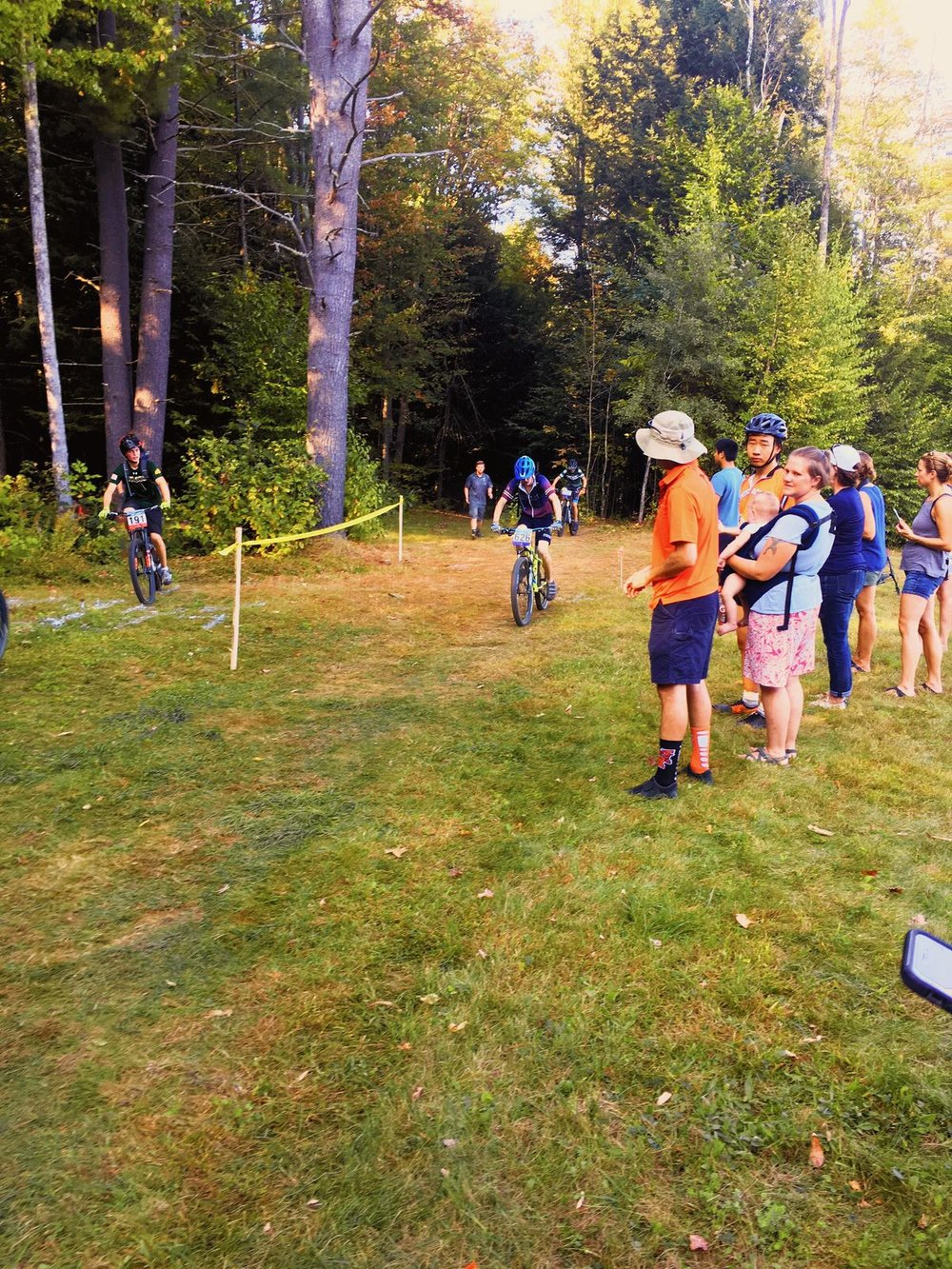 Mountain Biking at Vermont Academy - September 27, 2017  - 7969.JPG