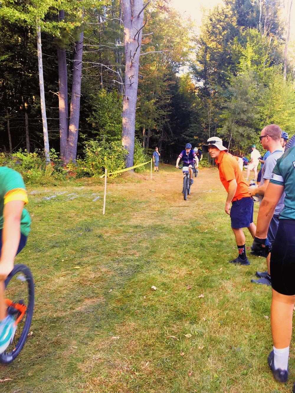 Mountain Biking at Vermont Academy - September 27, 2017  - 7970.JPG