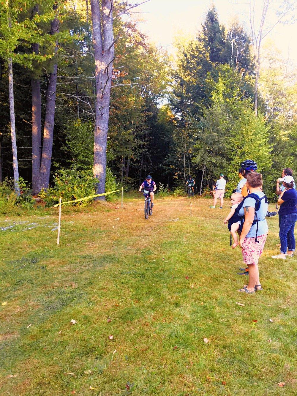 Mountain Biking at Vermont Academy - September 27, 2017  - 7977.JPG
