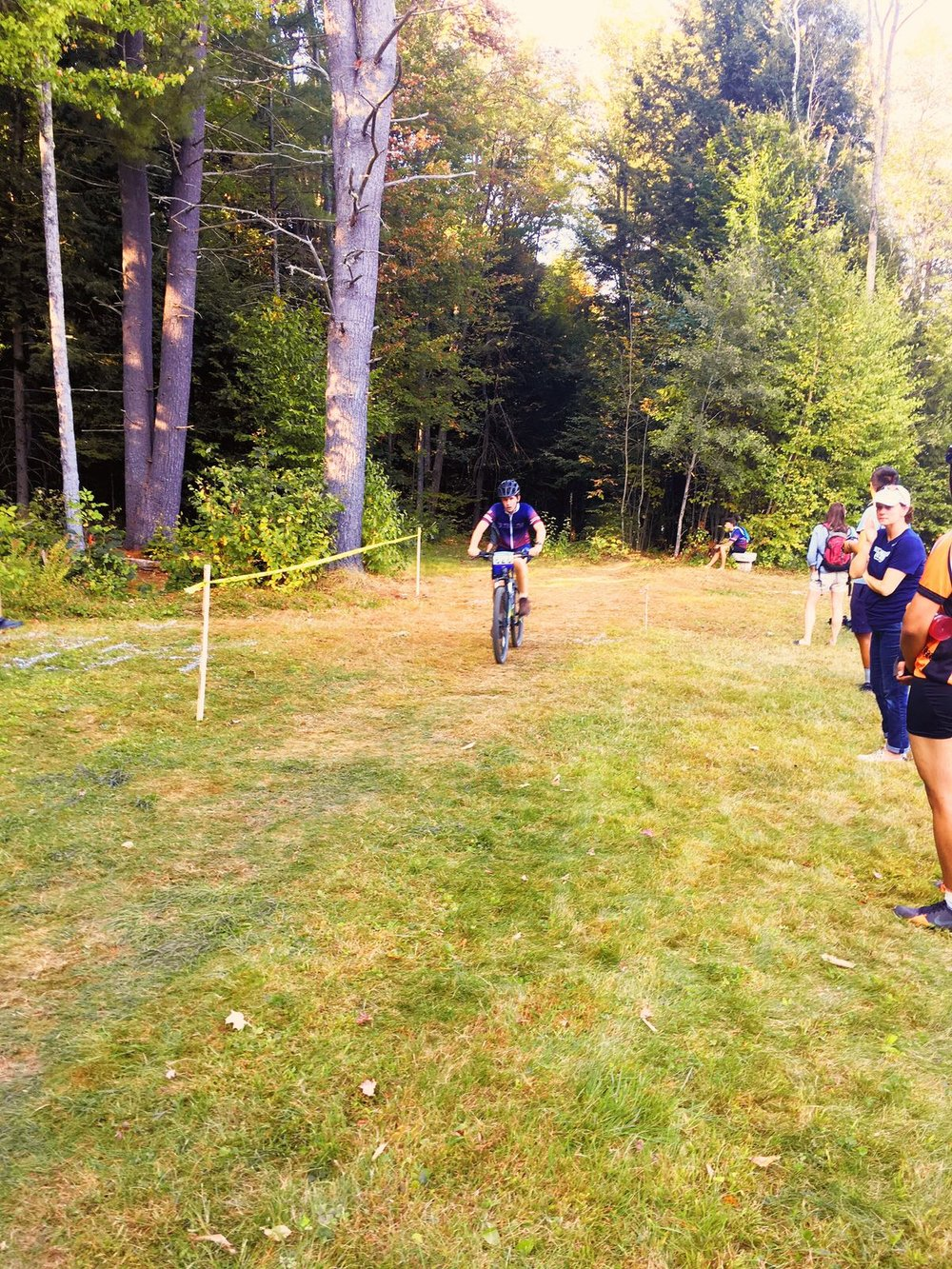 Mountain Biking at Vermont Academy - September 27, 2017  - 7984.JPG