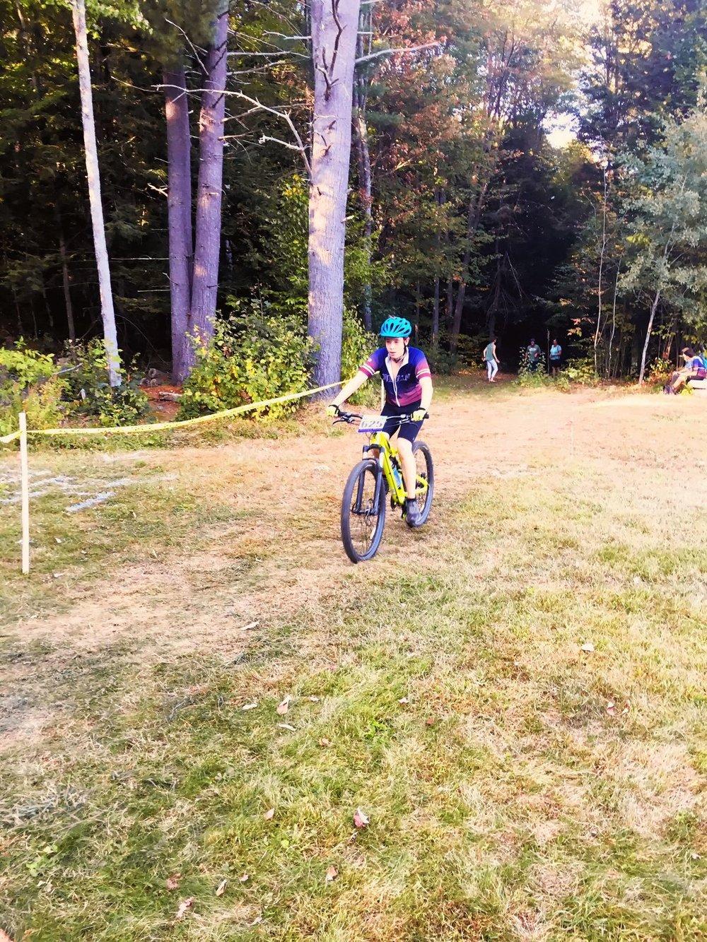 Mountain Biking at Vermont Academy - September 27, 2017  - 7990.JPG