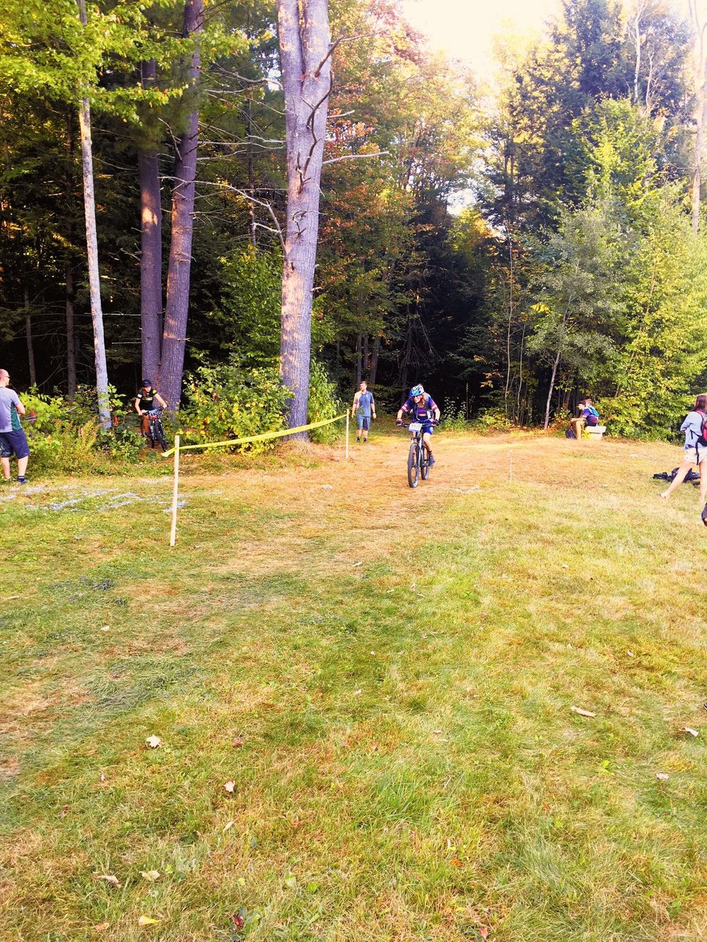 Mountain Biking at Vermont Academy - September 27, 2017  - 7986.JPG