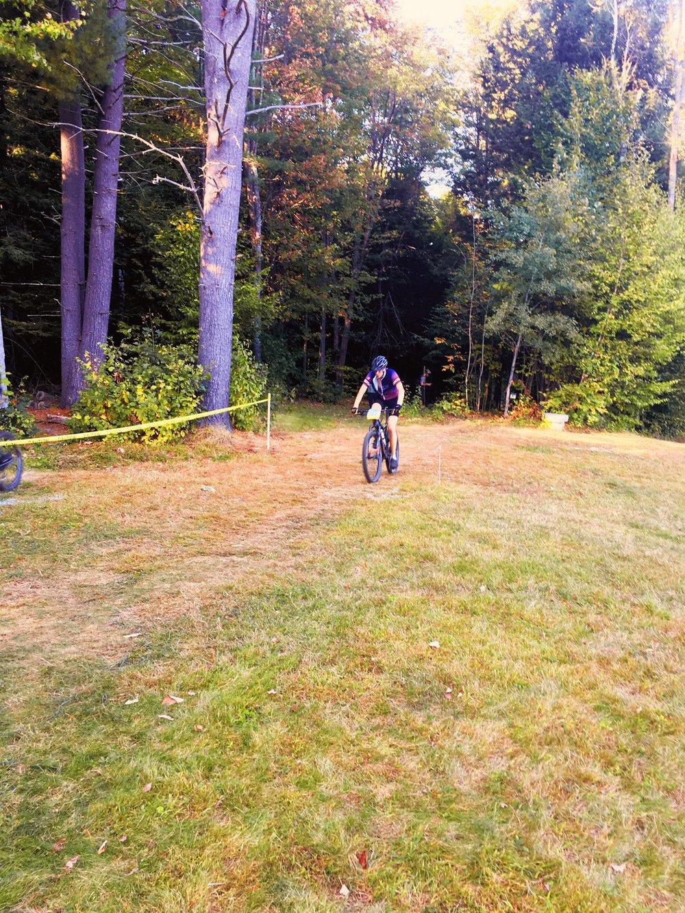 Mountain Biking at Vermont Academy - September 27, 2017  - 7993.JPG