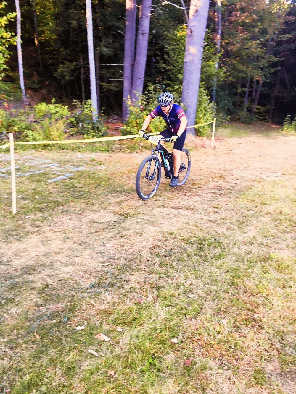 Mountain Biking at Vermont Academy - September 27, 2017  - 7996.JPG