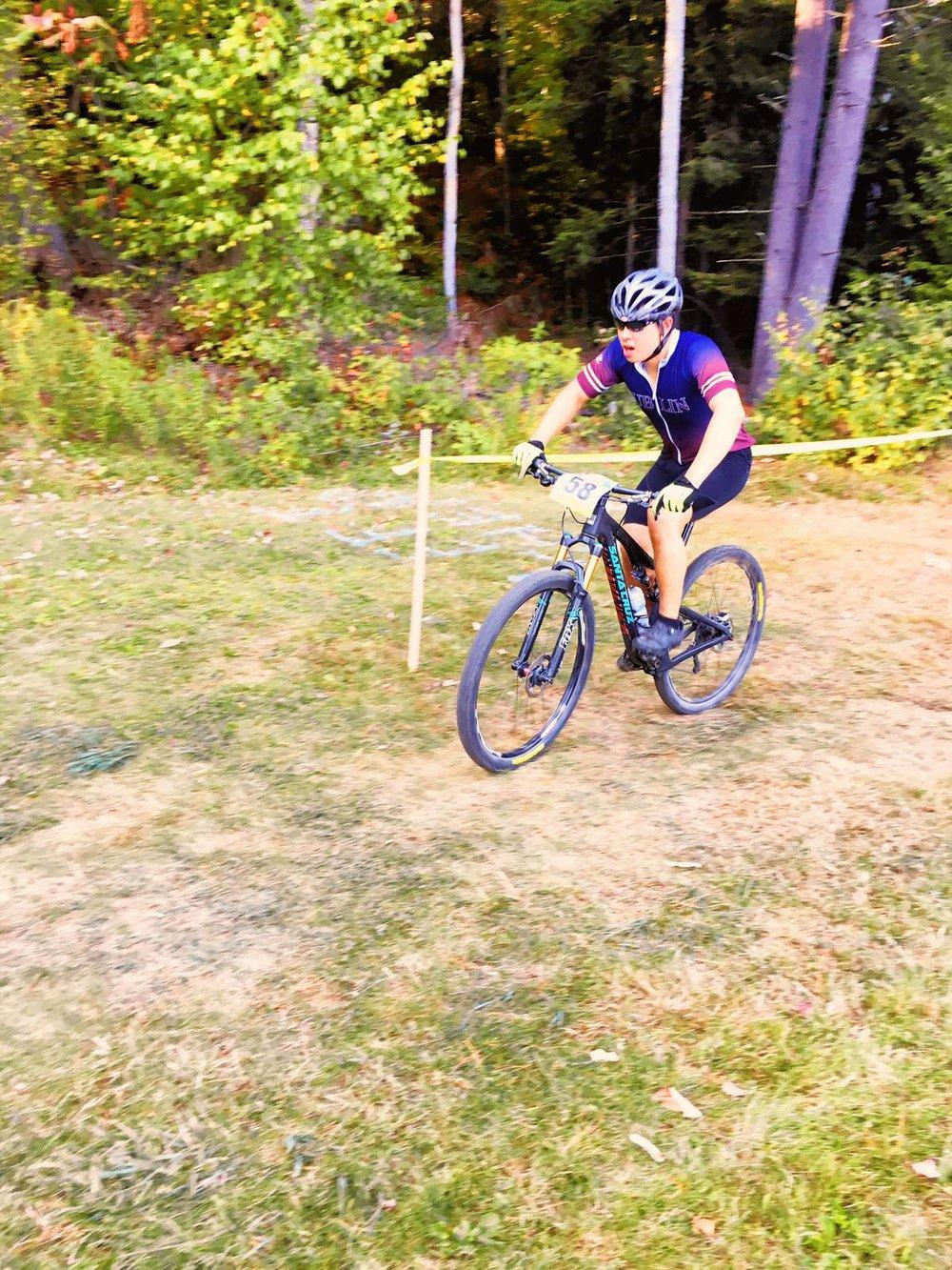 Mountain Biking at Vermont Academy - September 27, 2017  - 7997.JPG