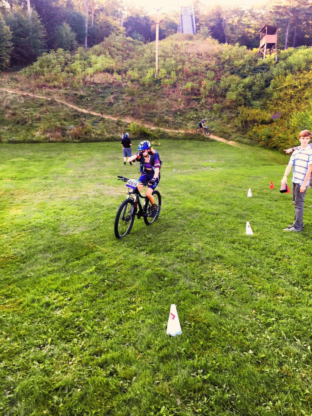 Mountain Biking at Vermont Academy - September 27, 2017  - 8002.JPG