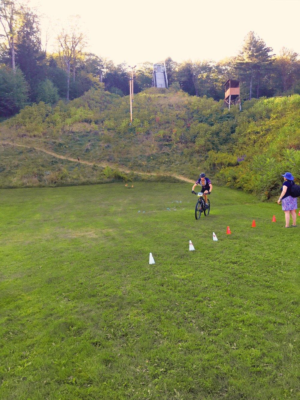 Mountain Biking at Vermont Academy - September 27, 2017  - 8004.JPG