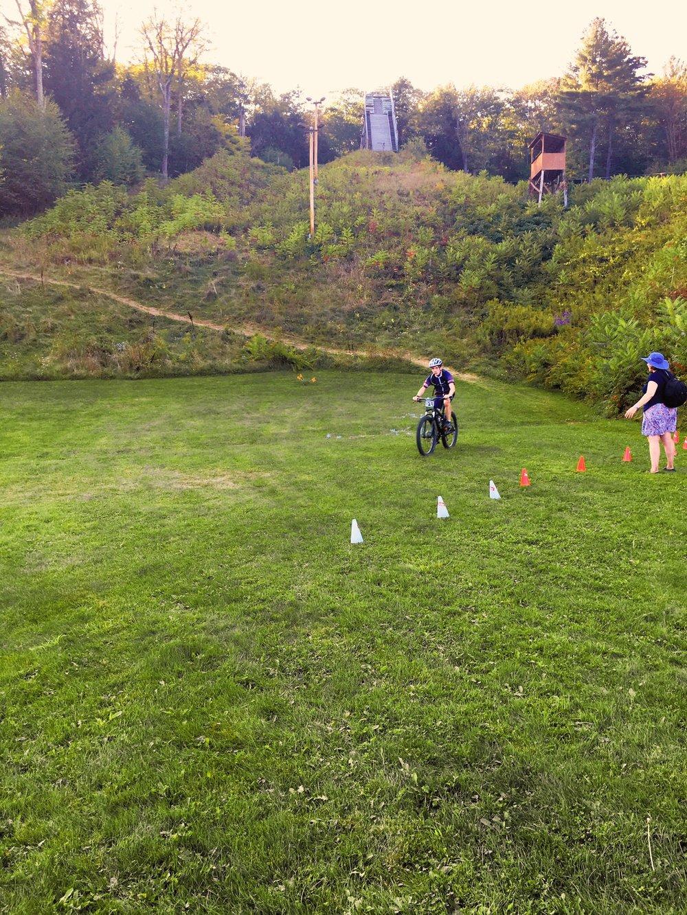 Mountain Biking at Vermont Academy - September 27, 2017  - 8009.JPG