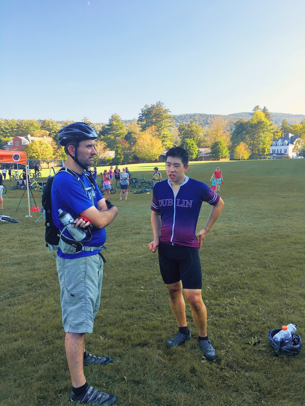 Mountain Biking at Vermont Academy - September 27, 2017  - 8019.JPG