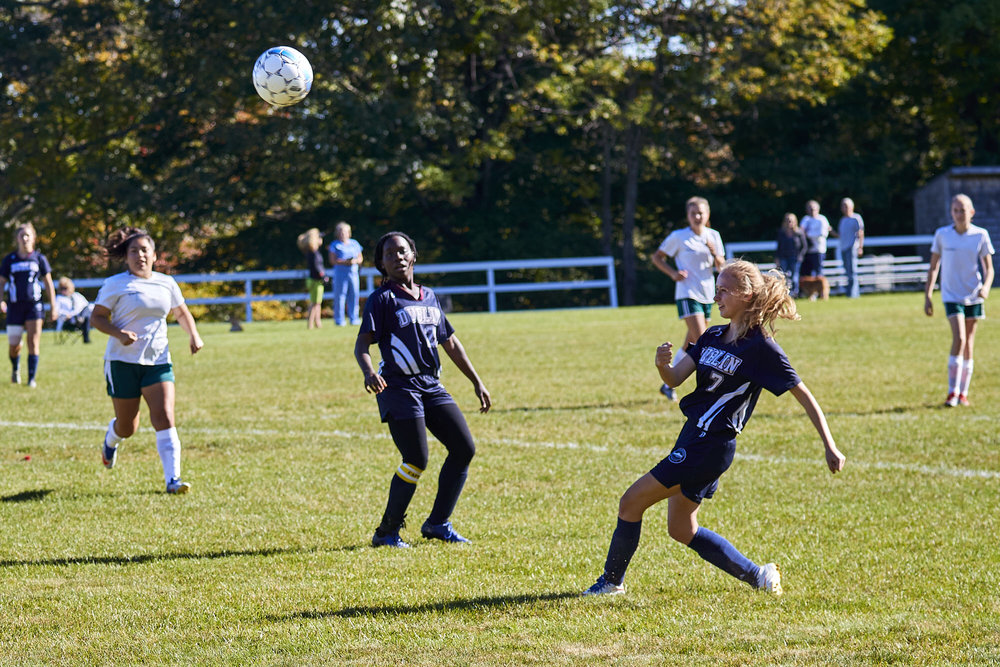 Girls Varsity Soccer vs. Putney School  - - October 4, 2017 - 66627.jpg