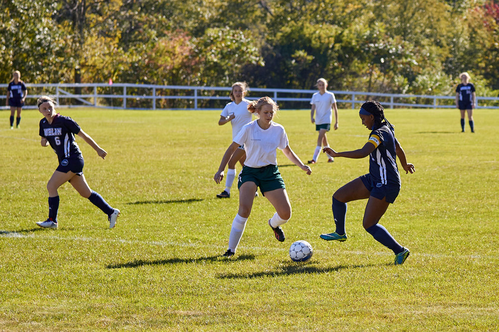 Girls Varsity Soccer vs. Putney School  - - October 4, 2017 - 66635.jpg