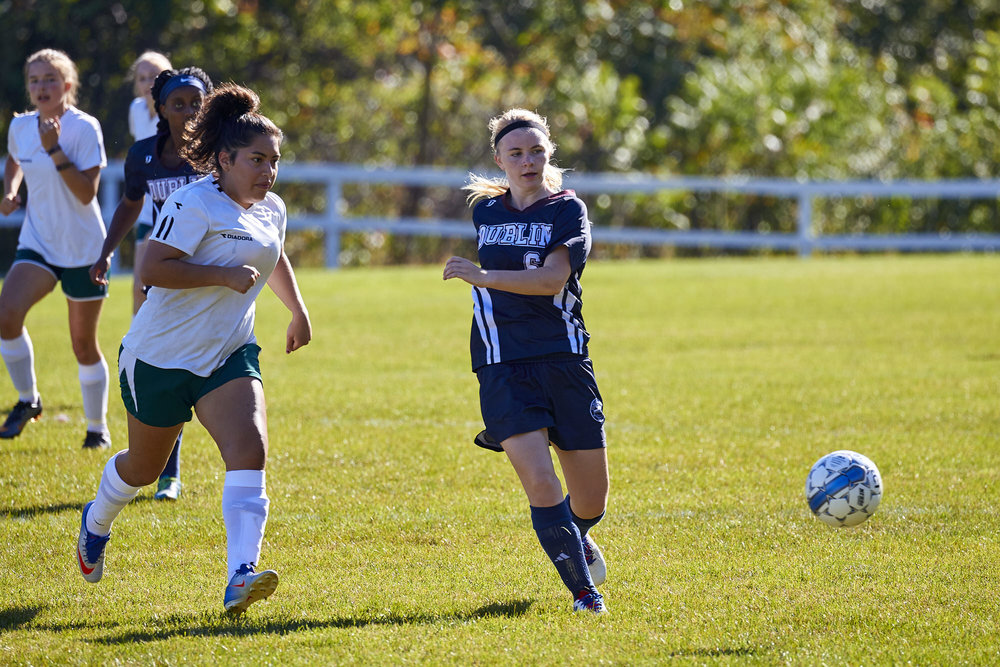 Girls Varsity Soccer vs. Putney School  - - October 4, 2017 - 66637.jpg