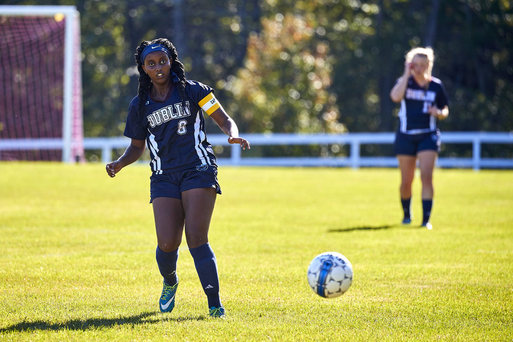 Girls Varsity Soccer vs. Putney School  - - October 4, 2017 - 66685.jpg