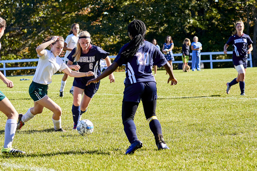 Girls Varsity Soccer vs. Putney School  - - October 4, 2017 - 66689.jpg