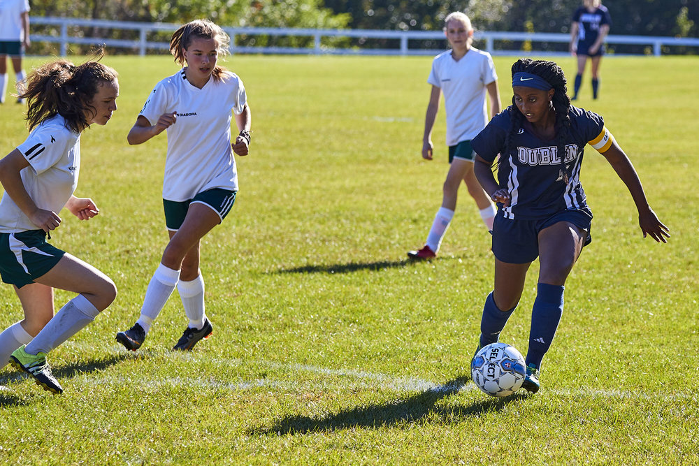 Girls Varsity Soccer vs. Putney School  - - October 4, 2017 - 66731.jpg