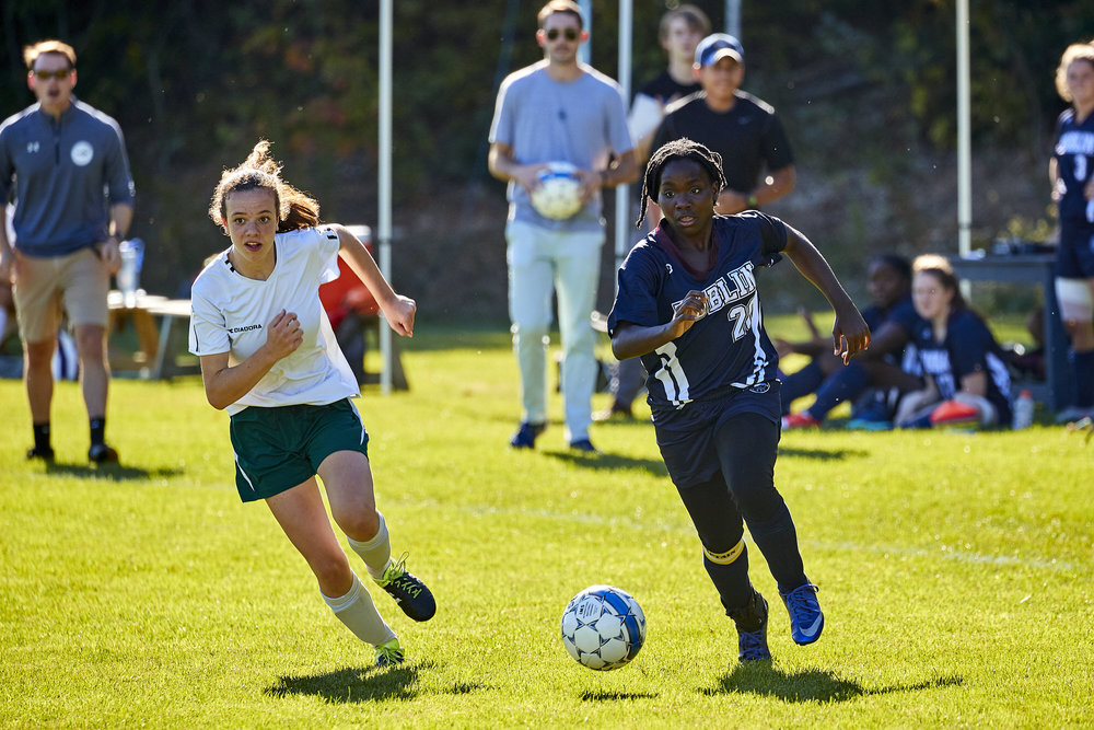 Girls Varsity Soccer vs. Putney School  - - October 4, 2017 - 66770.jpg