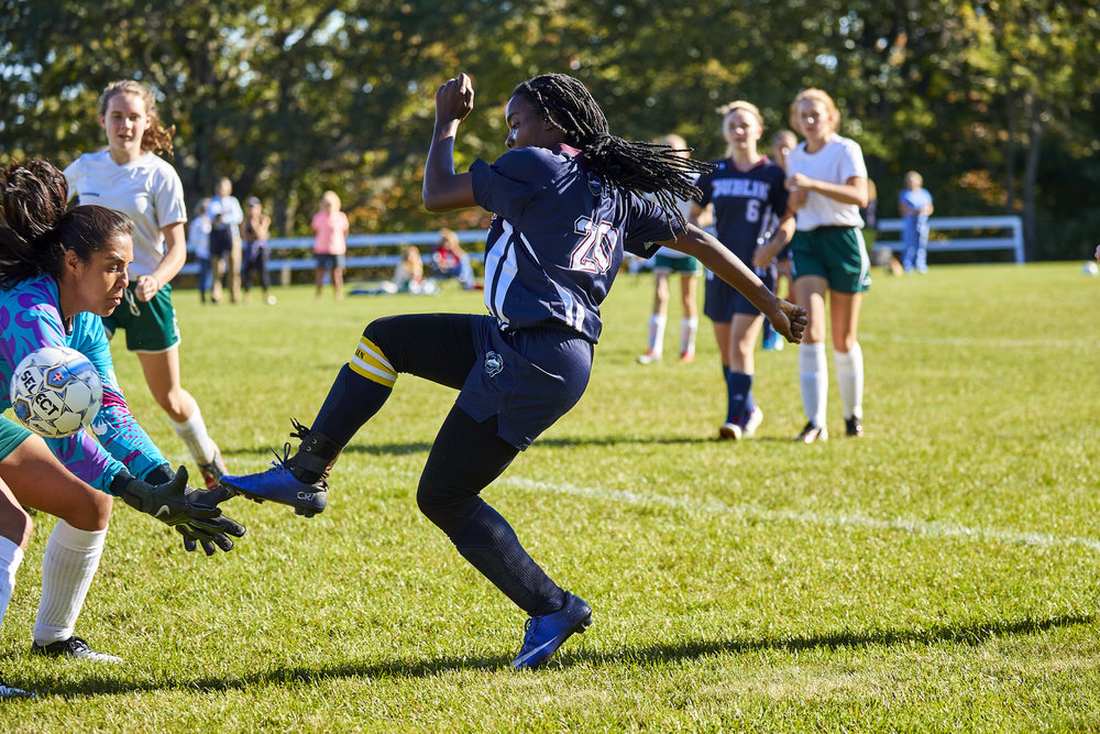 Girls Varsity Soccer vs. Putney School  - - October 4, 2017 - 66826.jpg