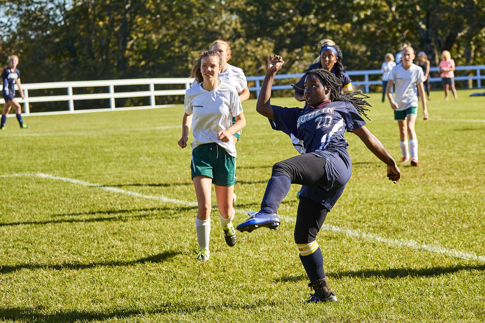 Girls Varsity Soccer vs. Putney School  - - October 4, 2017 - 66855.jpg