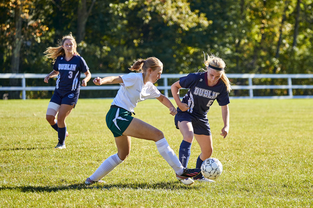 Girls Varsity Soccer vs. Putney School  - - October 4, 2017 - 66950.jpg
