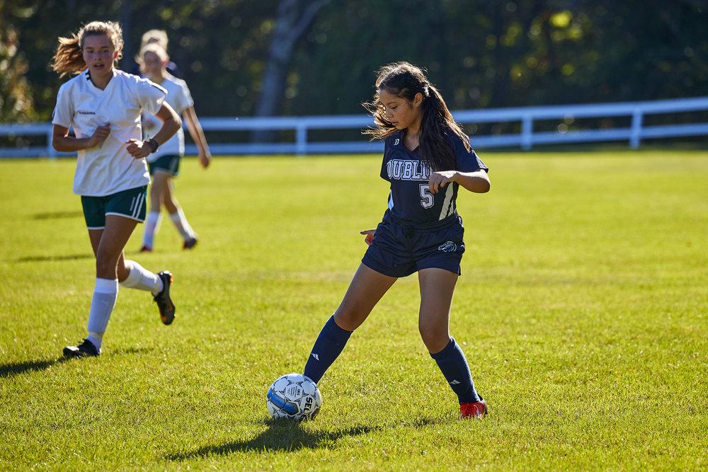 Girls Varsity Soccer vs. Putney School  - - October 4, 2017 - 66952.jpg