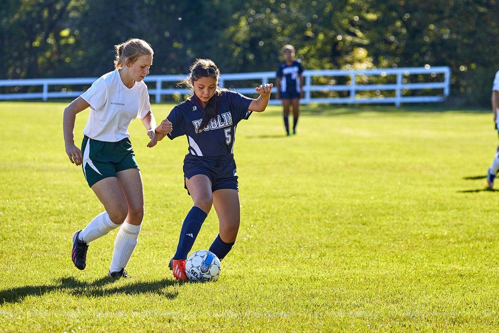 Girls Varsity Soccer vs. Putney School  - - October 4, 2017 - 66959.jpg