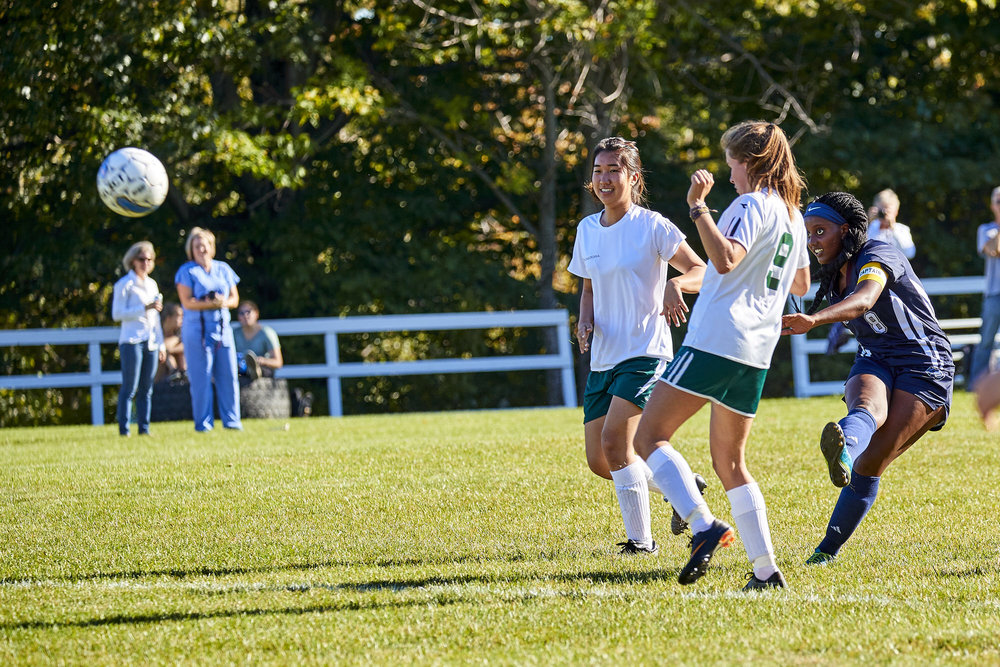 Girls Varsity Soccer vs. Putney School  - - October 4, 2017 - 66987.jpg