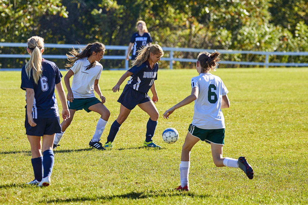 Girls Varsity Soccer vs. Putney School  - - October 4, 2017 - 66999.jpg