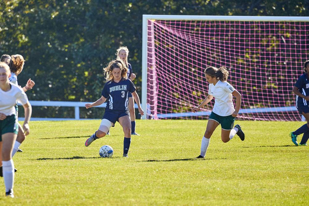 Girls Varsity Soccer vs. Putney School  - - October 4, 2017 - 67033.jpg