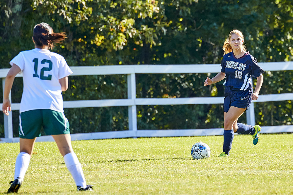Girls Varsity Soccer vs. Putney School  - - October 4, 2017 - 67044.jpg