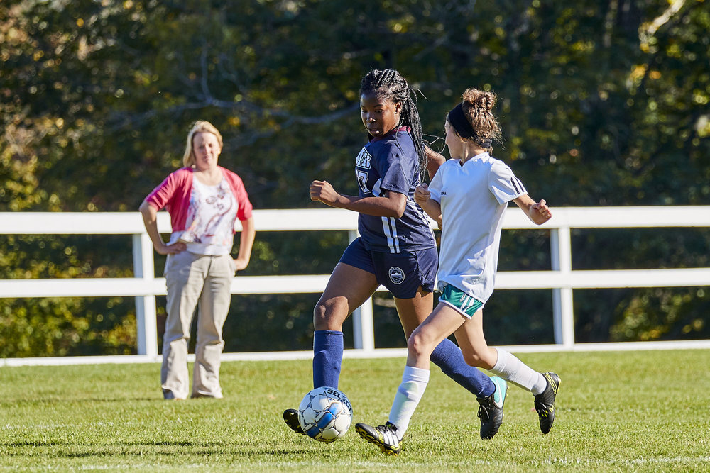 Girls Varsity Soccer vs. Putney School  - - October 4, 2017 - 67056.jpg