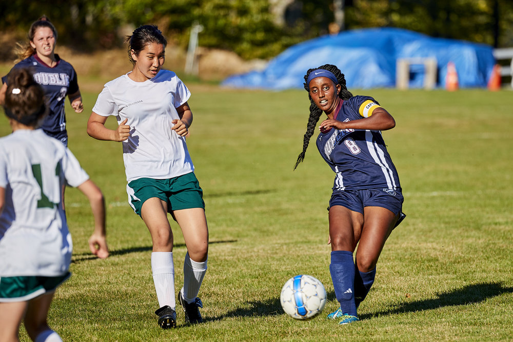 Girls Varsity Soccer vs. Putney School  - - October 4, 2017 - 67124.jpg