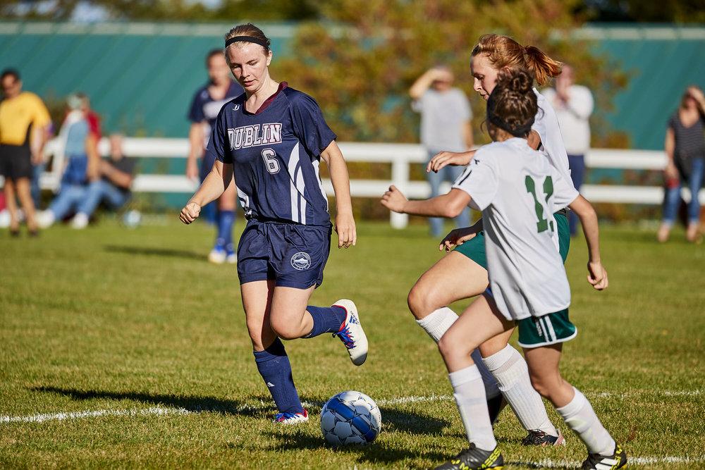 Girls Varsity Soccer vs. Putney School  - - October 4, 2017 - 67182.jpg