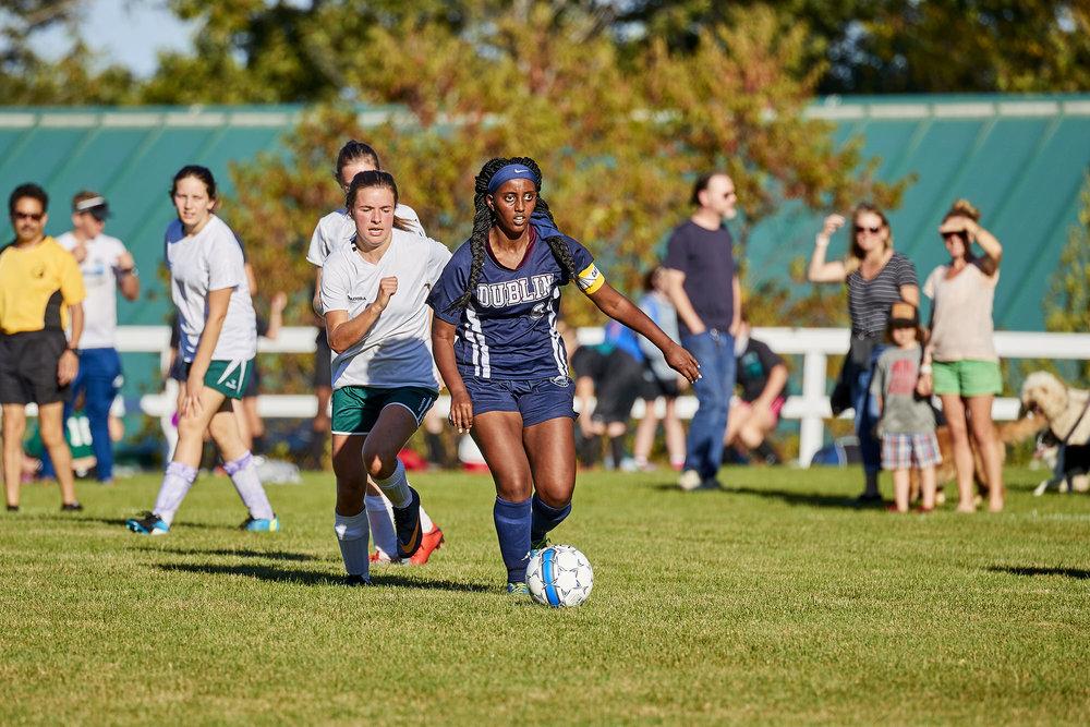Girls Varsity Soccer vs. Putney School  - - October 4, 2017 - 67224.jpg