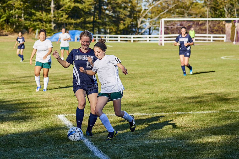 Girls Varsity Soccer vs. Putney School  - - October 4, 2017 - 67213.jpg