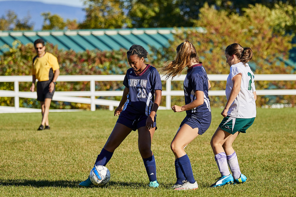 Girls Varsity Soccer vs. Putney School  - - October 4, 2017 - 67257.jpg