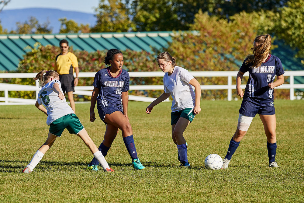 Girls Varsity Soccer vs. Putney School  - - October 4, 2017 - 67262.jpg