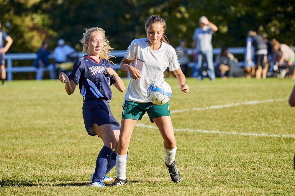 Girls Varsity Soccer vs. Putney School  - - October 4, 2017 - 67300.jpg
