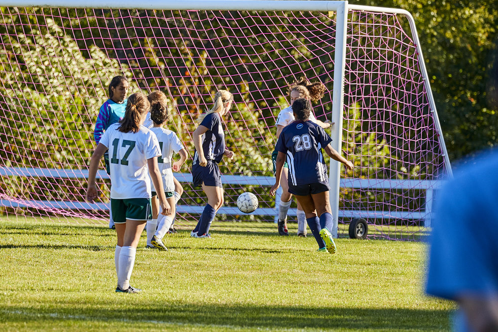 Girls Varsity Soccer vs. Putney School  - - October 4, 2017 - 67345.jpg
