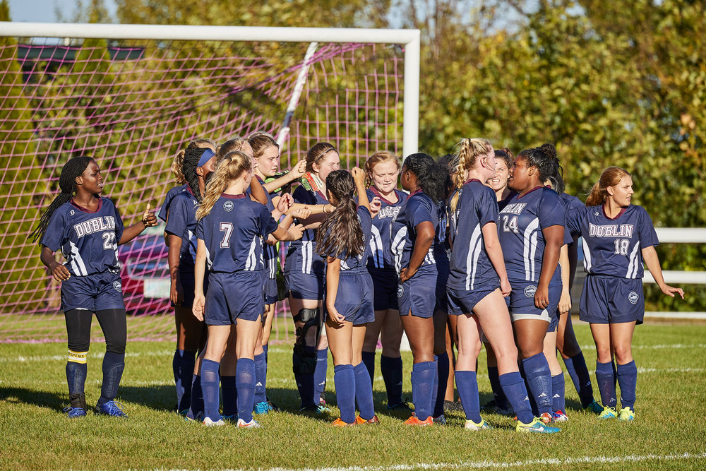 Girls Varsity Soccer vs. Putney School  - - October 4, 2017 - 67354.jpg