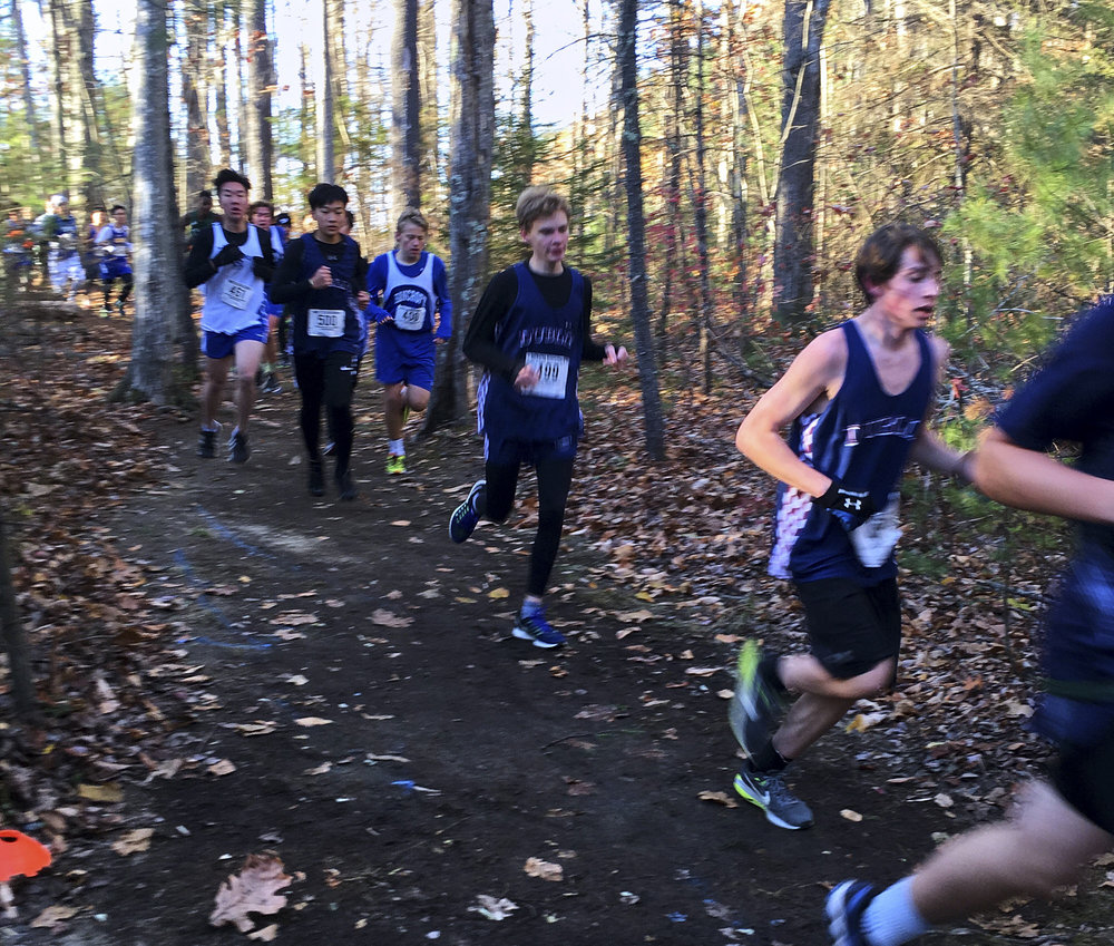 Cross Country at NEPSTA Championships - November 11, 2017 -59.jpg