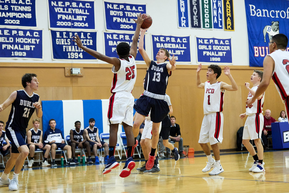 Boys Varsity Basketball vs. Providence Country Day School - December 9, 2017 -02.jpg