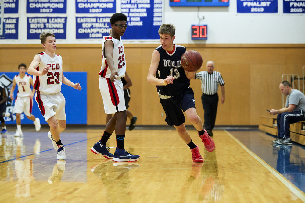 Boys Varsity Basketball vs. Providence Country Day School - December 9, 2017 -11.jpg