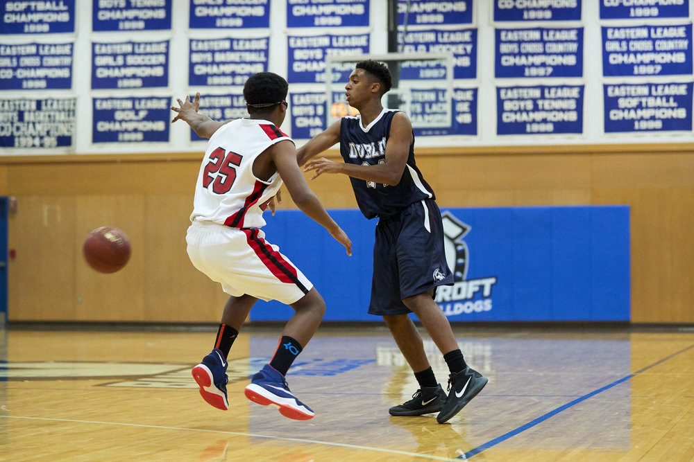 Boys Varsity Basketball vs. Providence Country Day School - December 9, 2017 -15.jpg