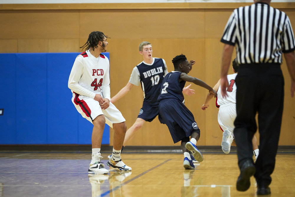 Boys Varsity Basketball vs. Providence Country Day School - December 9, 2017 -20.jpg