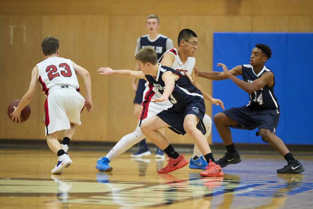 Boys Varsity Basketball vs. Providence Country Day School - December 9, 2017 -29.jpg