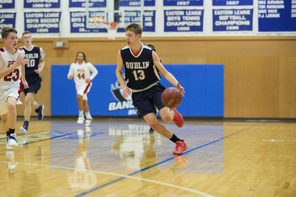 Boys Varsity Basketball vs. Providence Country Day School - December 9, 2017 -43.jpg